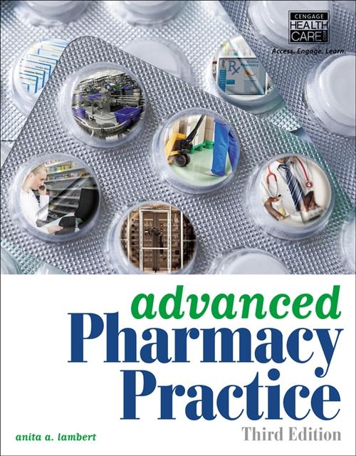 Advanced Pharmacy Practice