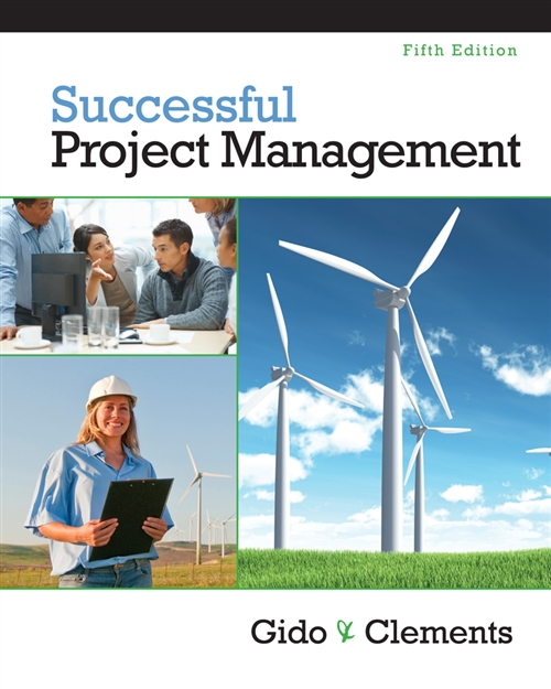 Bundle: Successful Project Management (with Microsoft® Project 2010), 5th + Decision Sciences and Operations Management CourseMate with eBook Printed Access Card