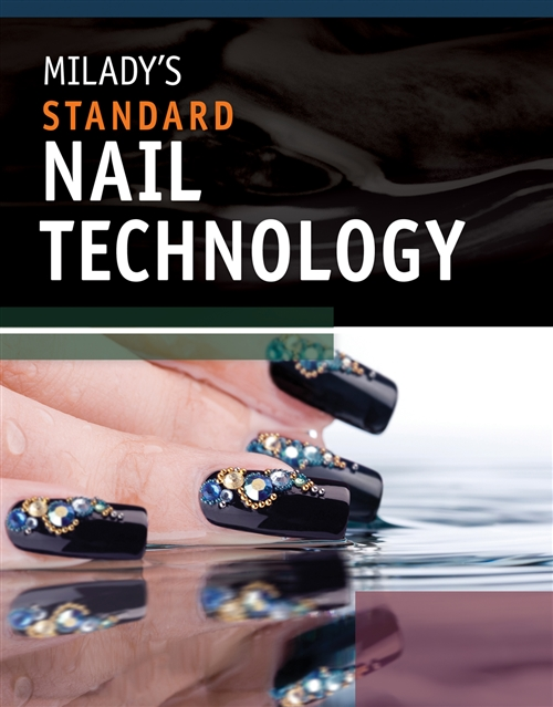 Bundle: Milady's Standard Nail Technology + Workbook