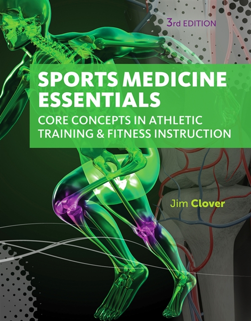 Sports Medicine Essentials : Core Concepts in Athletic Training & Fitness Instruction (with Premium Web Site Printed Access Card 2 terms (12 months))