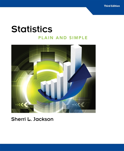 Statistics Plain and Simple