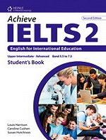 Achieve IELTS 2 Class Audio CD (3) - Upper Intermediate to Advanced 2nd ed