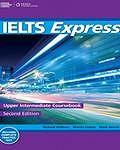 IELTS Express Upper Intermediate Class Audio CD 2nd edition