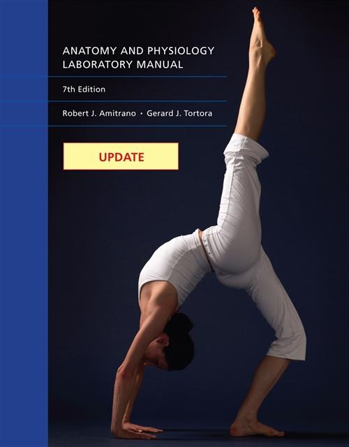 Update: Anatomy & Physiology Laboratory Manual