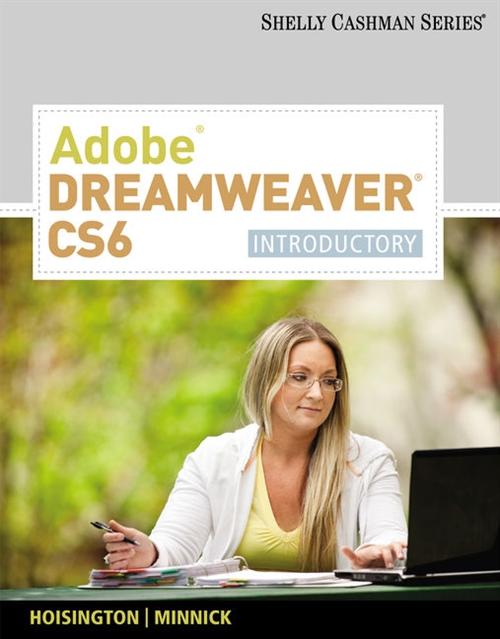 Adobe� Dreamweaver� CS6 : Introductory