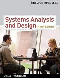 Bundle: Systems Analysis and Design (with Systems Analysis and Design CourseMate with eBook Printed Access Card), 9th + Video Companion DVD