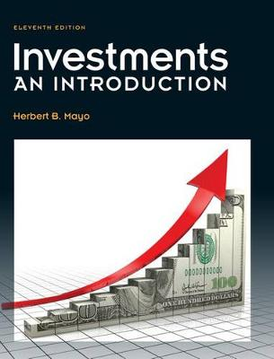 Investments : An Introduction (with Thomson ONE - Business School Edition 6-Month Printed Access Card and Stock-Trak Coupon)