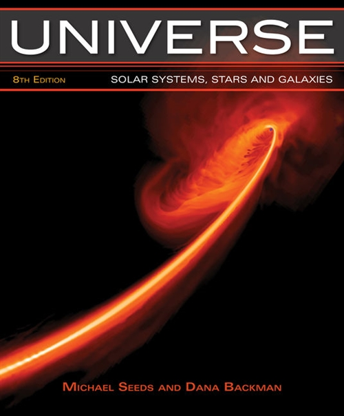 Universe : Solar System, Stars, and Galaxies