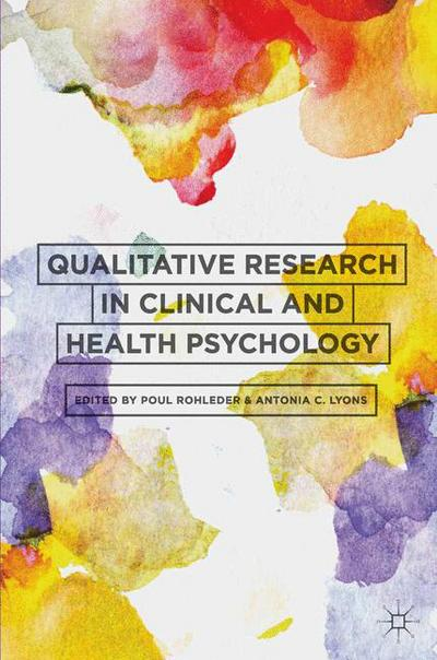 Qualitative Research in Clinical and Hea