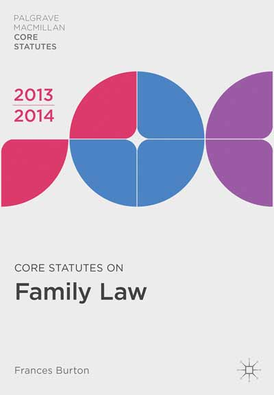 Pmcs; Core Stat Family Law 1
