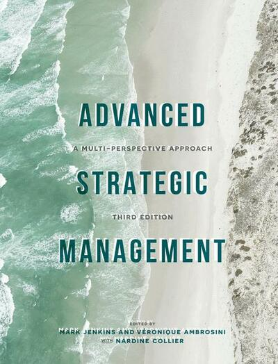 Advanced Strategic Management