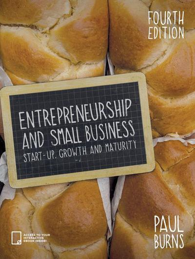 Entrepreneurship Small Business EBOOK
