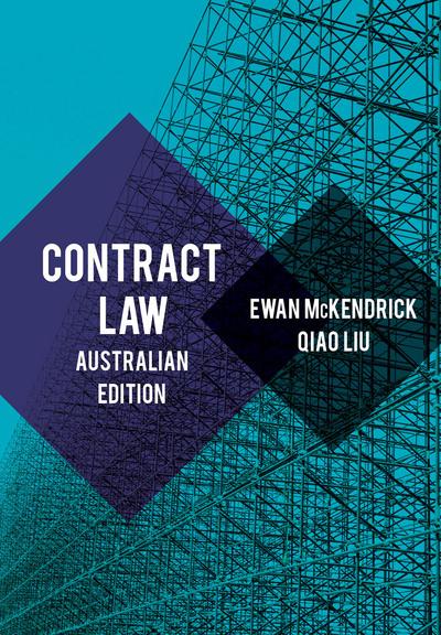 Contract Law: Australian Ed