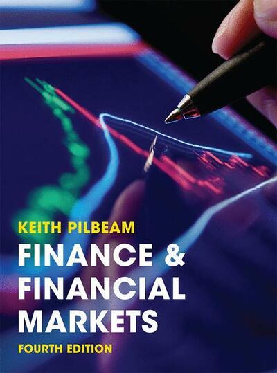 Finance and Financial Markets 4e