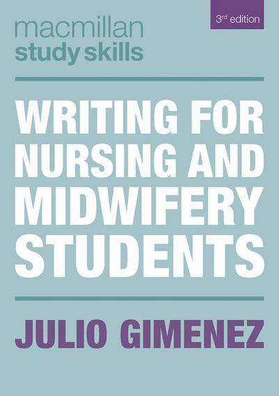 Writing for Nursing and Midwifery Studen