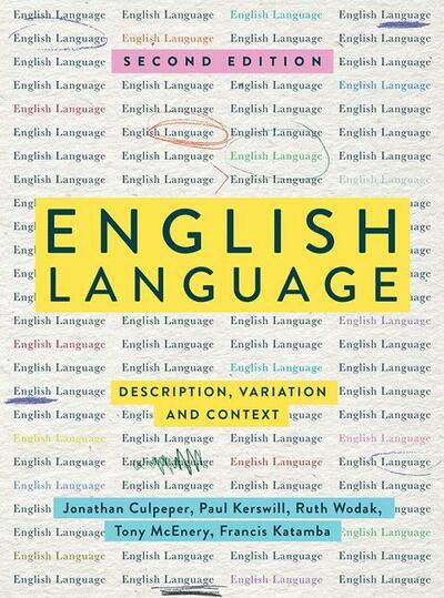 English Language, 2e