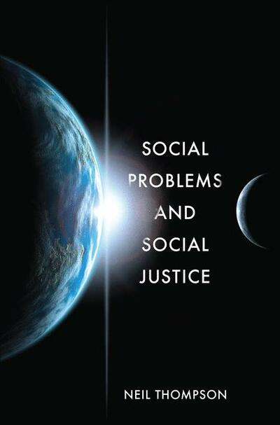 Social Problems and Social Justice