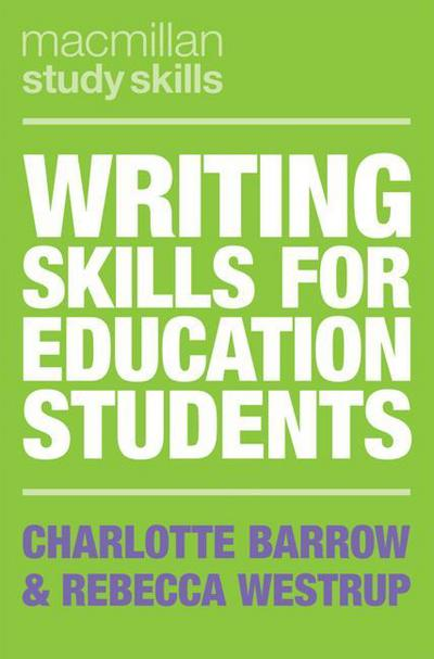 Writing Skills for Education Students