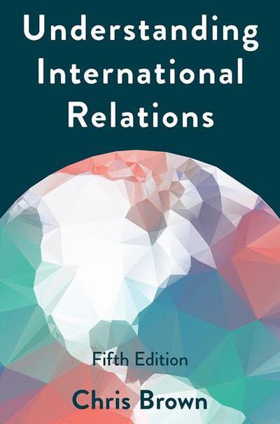Understanding International Relations 5e