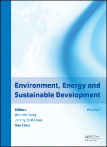 Environment, Energy and Sustainable Development