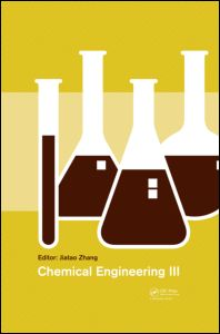 Chemical Engineering III