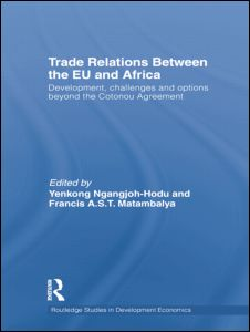 Trade Relations Between the EU and Africa