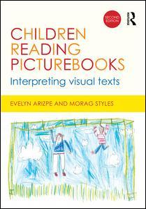 Children Reading Picturebooks