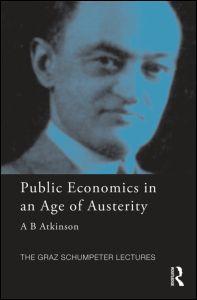 Public Economics in an Age of Austerity