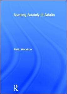 Nursing Acutely Ill Adults