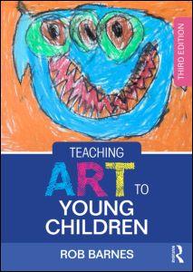Teaching Art to Young Children