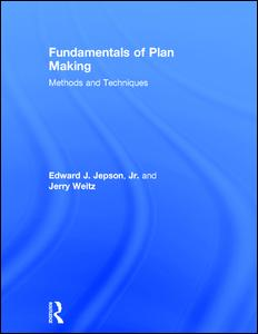 Fundamentals of Plan Making