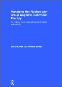 Managing Hot Flushes with Group Cognitive Behaviour Therapy