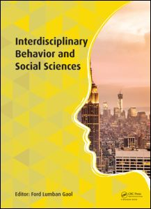 Interdisciplinary Behavior and Social Sciences
