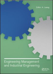 Engineering Management and Industrial Engineering