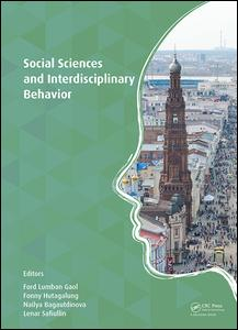 Social Sciences and Interdisciplinary Behavior