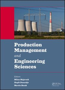 Production Management and Engineering Sciences