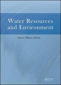 Water Resources and Environment