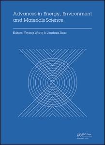 Advances in Energy, Environment and Materials Science