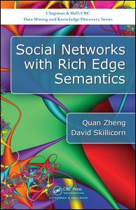 Social Networks with Rich Edge Semantics (Open Access)