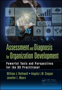 Assessment and Diagnosis for Organization Development