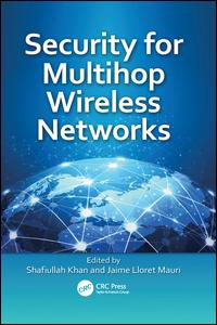 Security for Multihop Wireless Networks