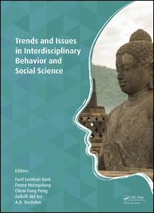 Trends and Issues in Interdisciplinary Behavior and Social Science