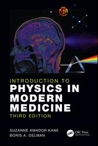 Introduction to Physics in Modern Medicine