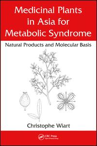 Medicinal Plants in Asia for Metabolic Syndrome