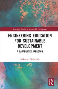 Engineering Education for Sustainable Development