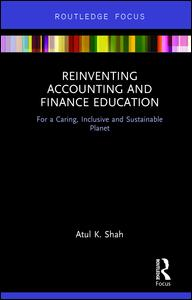 Reinventing Accounting and Finance Education