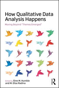 How Qualitative Data Analysis Happens