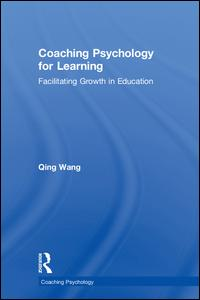 Coaching Psychology for Learning