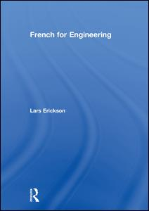 French for Engineering