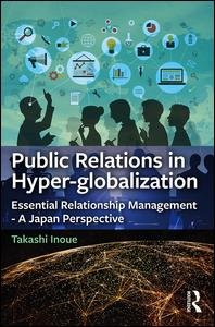 Public Relations in Hyper-globalization